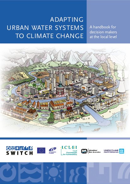Adapting Urban Water Systems to Climate Change | ALNAP
